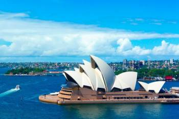 The Ultimate Australia Tour Package 6n7d