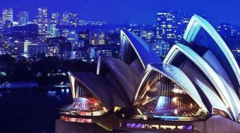Amazing Australia Tour Package 9N10D
