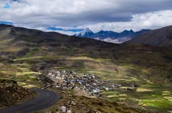 Splendid Spiti Valley 7 Days