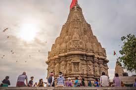 Gujarat Temple Tour 5 Days