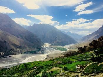 Beauty of Himanchal Pradesh 5 Days Tour
