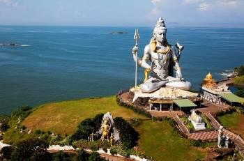 Temple Tour of Karnataka