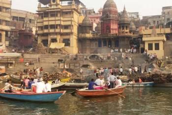 Varanasi with Allahabad Tour