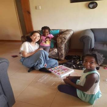 Shop, Cook and Dine with a Ugandan Family: 6 Hour Private Shopping, Cooking Class and Meal with Loca