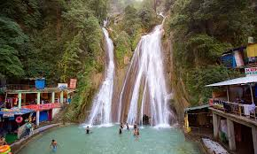 4night/5days  Mussoorie Nainital Tour