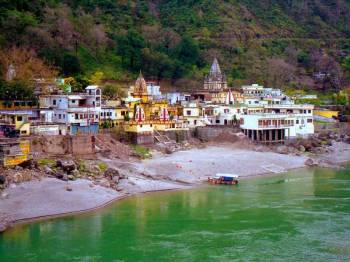 Rishikesh 3 Days  Tour