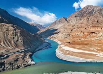 Beautiful Ladakh Tour 7 Days