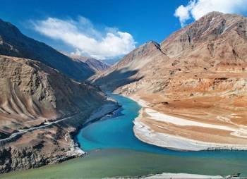 Beautiful Ladakh Tour 7 Days