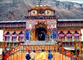 Char Dham Yatra 12 Days