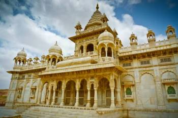 Complete Rajasthan Tour