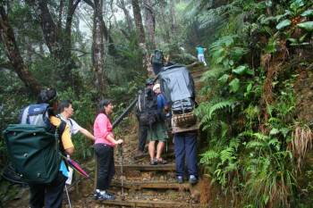Malaysia Adventure Package Tour