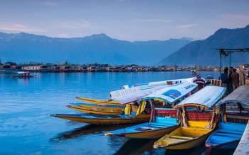 Kashmir Paradise On Earth 05 Days  Tour