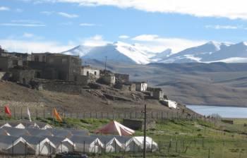 Tsomoriri – Kibber Trek Tour