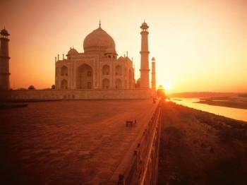 Taj Mahal Chambal Safari Tour