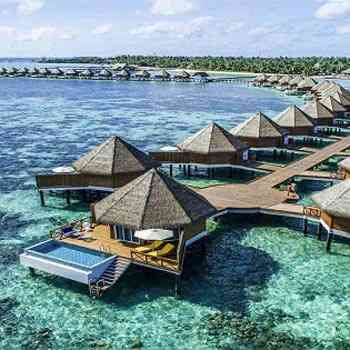 Maldives Package Paradise Island Resort & Spa
