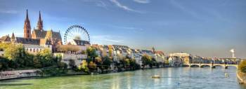 6 Nights Holiday in Paris and Switzerland Tour