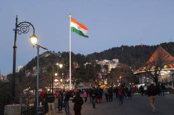 09 Nights 10 Days Chandigarh Shimla Manali Dharamshala Dalhousie Amritsar Chandigarh Package By Cab