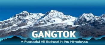 4 Nights 5days Sikkim Tour