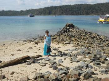 Exotic Andaman 7 Nights 8 Days