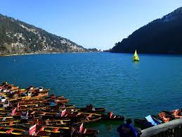 Nainital with Delhi Tour 3 Days