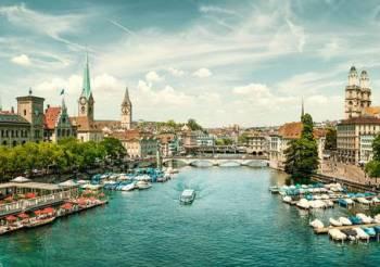 Tops of Switzerland Tour