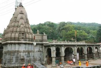 Maharashtra Jyotirlinga with Shirdi  6 Days