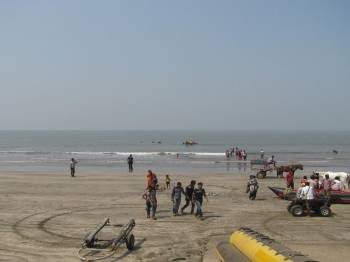 2 Days Alibag to Murud Beach Tour