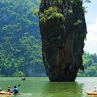 Amazing  Andaman  05 Days