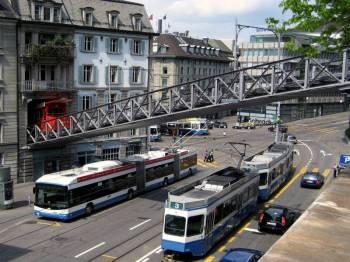 Paris to Venice Air Package Tour
