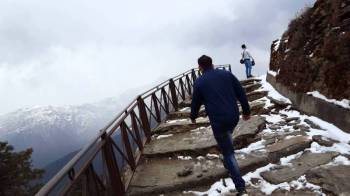 Chopta with Chandrashila Tour