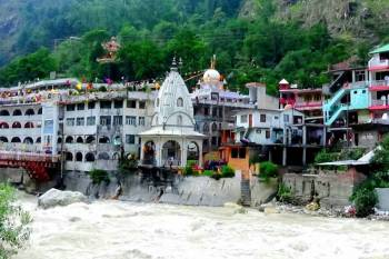 Chandrapur WithManali Tour