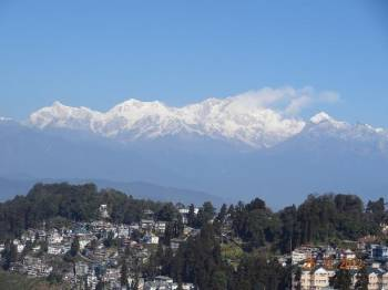 New Jalpaigudi with Gangtok  Tour