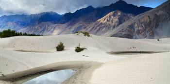 Amazing Ladakh 07 Days Tour