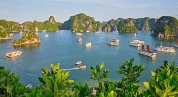 Vietnam 6 Days Tour
