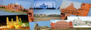 Golden Triangle Jingo Tour Packages  4 Day/ 3 Night