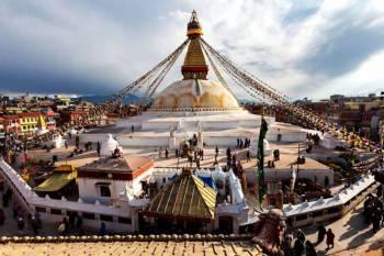 Kathmandu Tour 8 Days