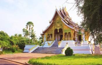 Mystery of Luang Prabang Tour 3 Days