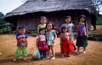 Laos Authentic 9 Days