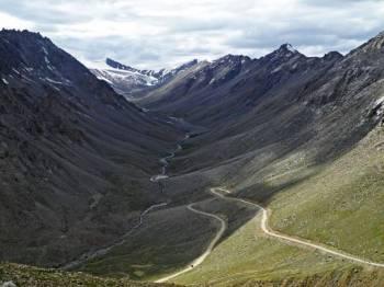 Spiti with Ladakh Trek Tour