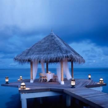 Sri Lanka with Maldives Tour  9 Days