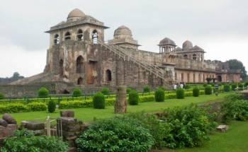 Sampoorna Madhya Pradesh Tour