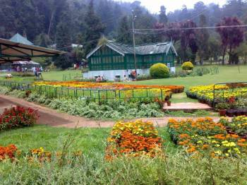 Ooty Packages 4 Days
