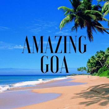 3 Nights / 4 Days Goa Package