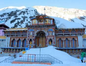 Holy Package Chardham Yatra