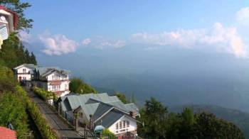 Beauty Of West & South Sikkim Tour