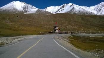 Sweet Silk Route with Gangtok 6 Days Tour