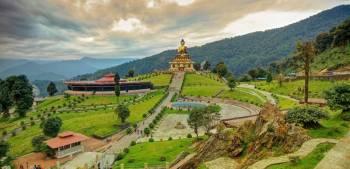 Unknown West Sikkim 5 Days