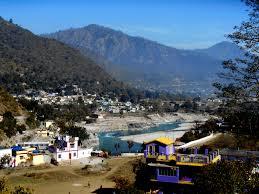 Haridwar  with Joshimath Tour
