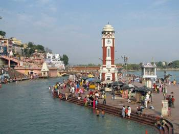 Haridwar  with Haridwar Tour