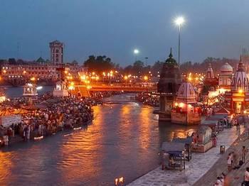 Dehradun with Rishikesh  Tour
